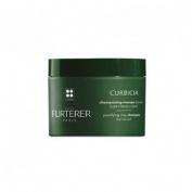 RENE FURTERER curbicia champu mascarilla pureza (200 ml)