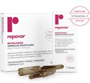 Repavar revitalizante ampolla efecto flash (5 amp)