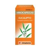 Arkocaps eucalipto (48 caps)