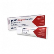 Kin gingival pasta dentifrica (75 ml)