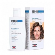 SECA isdin healthy scalp nutradeica champu anticaspa (200 ml)