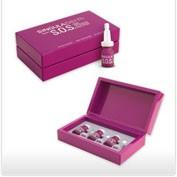 Singuladerm xpert sos skin optimizer solution (7 ml 3 viales)