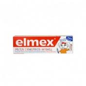 Elmex ac dentifrico infantil (50 ml)