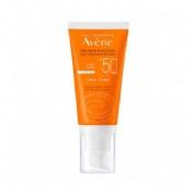 Avene spf 50+ crema muy alta proteccion (50 ml)