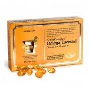 Activecomplex omega esencial (60 caps)