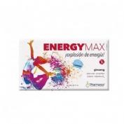 Energy max (10 ml 20 viales)