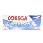 Corega oxigeno activo limpieza protesis dental 6