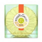 FLEUR D'OSMANTHUS roger & gallet jabon perfumado (100 g pastilla)