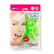 Tepe miniflosser seda dental 36 u