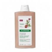 Klorane champu sublimador al exto de granada (400 ml)