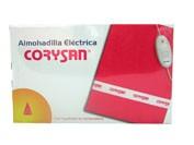 Corysan almohadilla electrica (confort)
