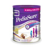 Pediasure polvo (850 g chocolate)