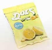 Dol's caramelos sin azucar (60 g limon)