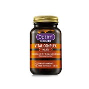 Optimdose vital complex mujer (60 caps)