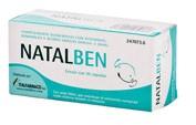 Natalben (30 caps)