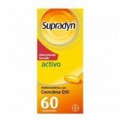 SUPRADYN ACTIVO (60 COMP)
