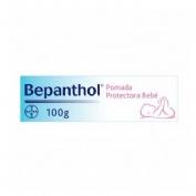 BEPANTHOL POMADA PROTECTORA BEBE (100 G)