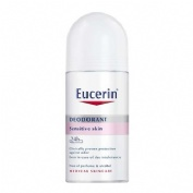 EUCERIN PIEL SENSIBLE PH-5 desodorante (roll-on 50 ml)