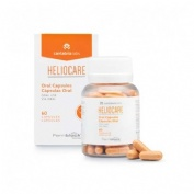 Heliocare caps (60 caps)