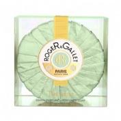 TE VERDE roger & gallet jabon perfumado (100 g pastilla)