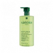 Naturia champu extra suave equilibrante - rene furterer (500 ml)