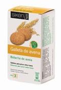 Siken form galletas avena (2 bolsitas 3 galletas)