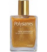 KLORANE polysianes aceite sublimador (50 ml)