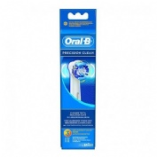 CEPILLO DENTAL ELECTRICO RECARGABLE ORAL-B PRECI