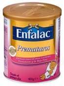Enfalac prematuros (400 g)