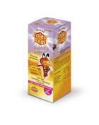 Juanola jalea real niños vit y def jarabe (150 ml)