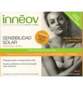 Inneov sensibilidad solar (programa 2 meses 30 caps 2 cajas)