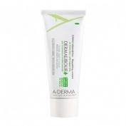 A-derma dermalibour+ crema reparadora (100 ml)