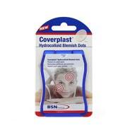 APOSITO coverplast hidrocoloide (12 mm diam 15 u)