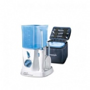 Irrigador bucal electrico - waterpik wp- 300 traveler con adaptador (viajes)