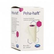 PEHA-HAFT venda elastica cohesiva (8 cm x 4m)