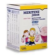 Meritene junior (30 g 15 sobres fresa)