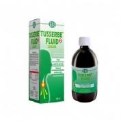 Tusserbe fluid 2 (180 ml)