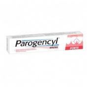 Parogencyl forte pasta dental (75 ml)