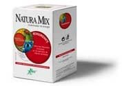 Natura mix revigorizante (20 sobres bucodispersables)