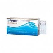Artelac complete esteril gotas oculares (0.5 ml 30 monodosis)