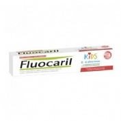 Fluocaril kids 0-6 años (50 ml fresa)