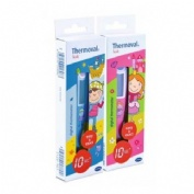 THERMOVAL RAPID MEDICION RAPIDA termometro digital (kids color)