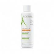 A-derma exomega control baño calmante (250 ml)