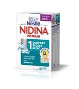 Nidina 1 confort (750 g)