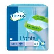 Absorb inc orina - tena pants maxi (t- med 10 u)