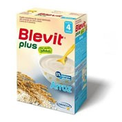 BLEVIT PLUS ARROZ (300 G)