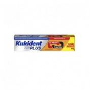 CREMA ADH PROTESIS DENTAL kukident pro doble accion (neutro 60 g)