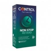 Control adapta retard (12 u)