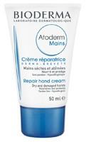 Atoderm crema de manos - bioderma (50 ml)