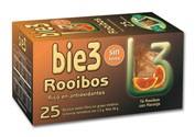 Bie3 rooibos con naranja (1.5 g 25 filtros)